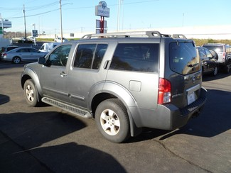 2005 Nissan Pathfinder XE East Haven, CT 2