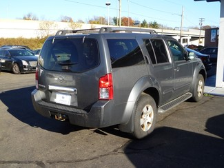 2005 Nissan Pathfinder XE East Haven, CT 20