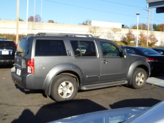 2005 Nissan Pathfinder XE East Haven, CT 21
