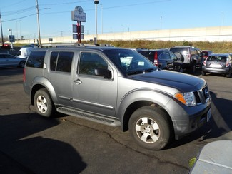 2005 Nissan Pathfinder XE East Haven, CT 22
