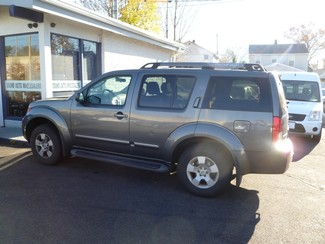2005 Nissan Pathfinder XE East Haven, CT 24