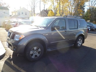 2005 Nissan Pathfinder XE East Haven, CT 25