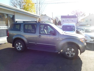2005 Nissan Pathfinder XE East Haven, CT 4