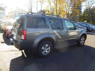 2005 Nissan Pathfinder XE East Haven, CT 5
