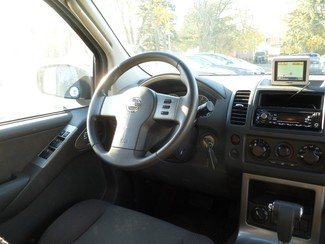 2005 Nissan Pathfinder XE East Haven, CT 7