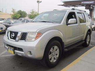 2005 Nissan Pathfinder LE Englewood, Colorado 1