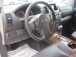 2005 Nissan Pathfinder LE Englewood, Colorado 10