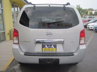 2005 Nissan Pathfinder LE Englewood, Colorado 5