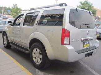 2005 Nissan Pathfinder LE Englewood, Colorado 6