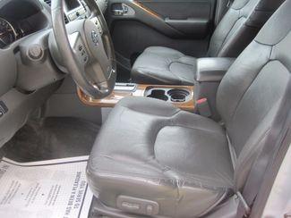 2005 Nissan Pathfinder LE Englewood, Colorado 8
