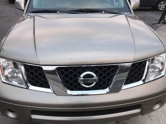 2005 Nissan Pathfinder LE Knoxville, Tennessee 1
