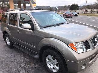 2005 Nissan Pathfinder LE Knoxville, Tennessee 2