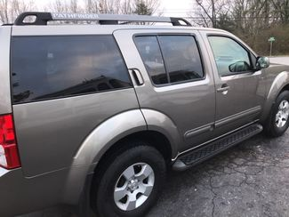 2005 Nissan Pathfinder LE Knoxville, Tennessee 3