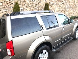 2005 Nissan-2 Owner!! 3rd Row Seat!! Pathfinder-$799 DN WAC BUY HERE PAY HERE!!  LE-CARMARTSOUTH.COM Knoxville, Tennessee 3