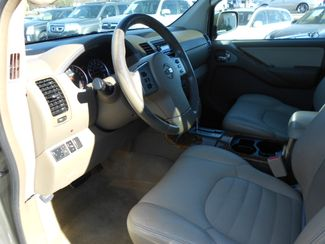 2005 Nissan Pathfinder LE Memphis, Tennessee 11