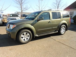 2005 Nissan Pathfinder LE Memphis, Tennessee 24