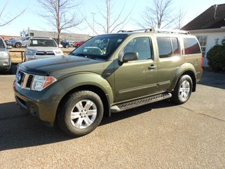 2005 Nissan Pathfinder LE Memphis, Tennessee 25