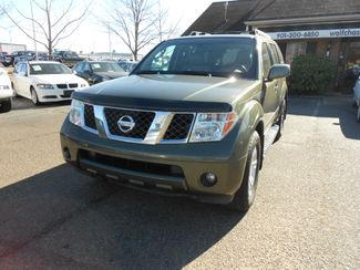 2005 Nissan Pathfinder LE Memphis, Tennessee 26