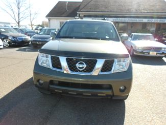 2005 Nissan Pathfinder LE Memphis, Tennessee 27