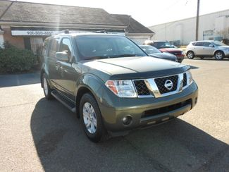 2005 Nissan Pathfinder LE Memphis, Tennessee 28