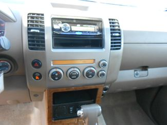 2005 Nissan Pathfinder LE Memphis, Tennessee 9