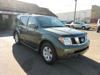 2005 Nissan Pathfinder LE Memphis, Tennessee 1