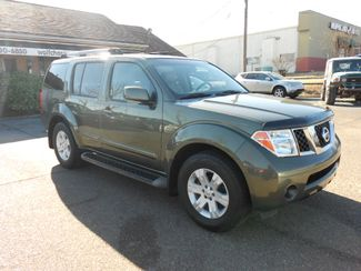 2005 Nissan Pathfinder LE Memphis, Tennessee 29