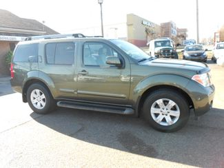 2005 Nissan Pathfinder LE Memphis, Tennessee 30