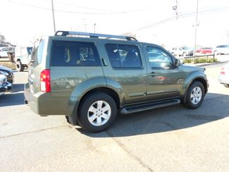 2005 Nissan Pathfinder LE Memphis, Tennessee 31