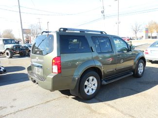 2005 Nissan Pathfinder LE Memphis, Tennessee 2
