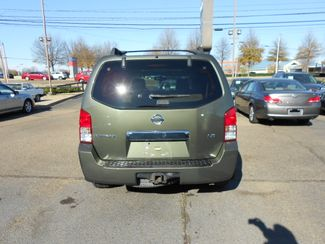 2005 Nissan Pathfinder LE Memphis, Tennessee 32