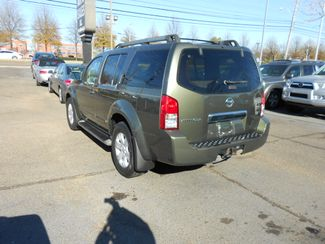 2005 Nissan Pathfinder LE Memphis, Tennessee 33