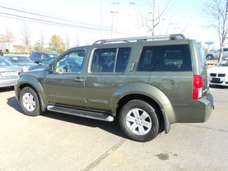 2005 Nissan Pathfinder LE Memphis, Tennessee 3