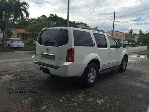 2005 Nissan Pathfinder SE | Miami, FL | EuroToys in Miami, FL