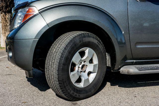 2005 Nissan Pathfinder SE Reseda, CA 11
