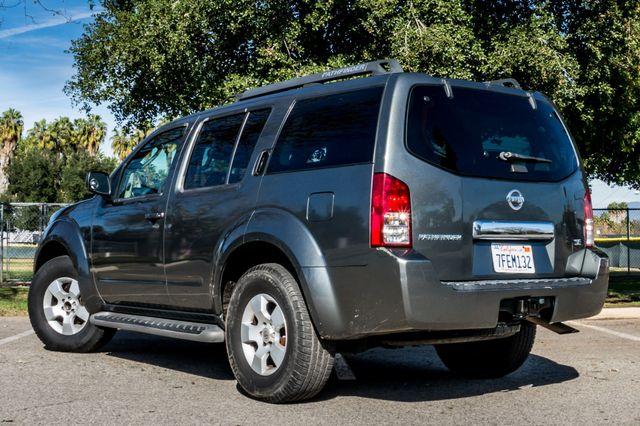 2005 Nissan Pathfinder SE Reseda, CA 6