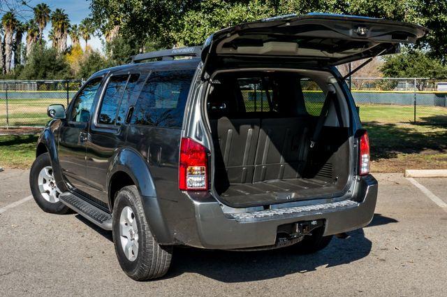 2005 Nissan Pathfinder SE Reseda, CA 9