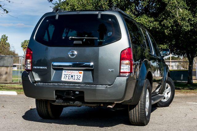 2005 Nissan Pathfinder SE Reseda, CA 7