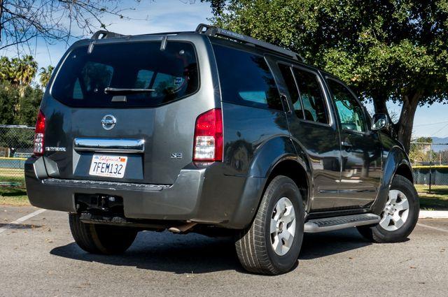 2005 Nissan Pathfinder SE Reseda, CA 8