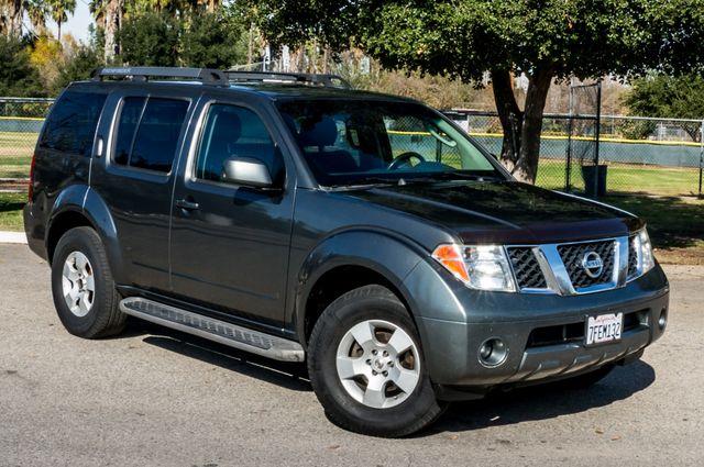 2005 Nissan Pathfinder SE Reseda, CA 43