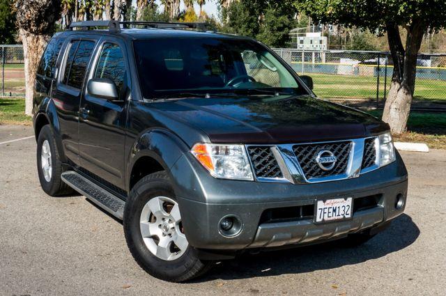 2005 Nissan Pathfinder SE Reseda, CA 41