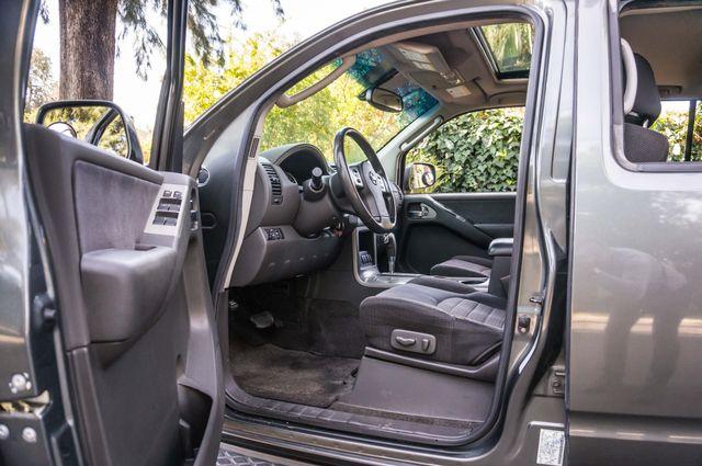 2005 Nissan Pathfinder SE Reseda, CA 12