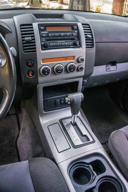 2005 Nissan Pathfinder SE Reseda, CA 22