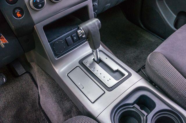 2005 Nissan Pathfinder SE Reseda, CA 25