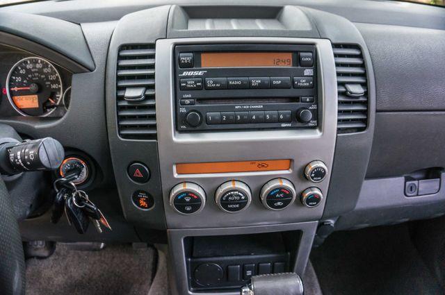 2005 Nissan Pathfinder SE Reseda, CA 23