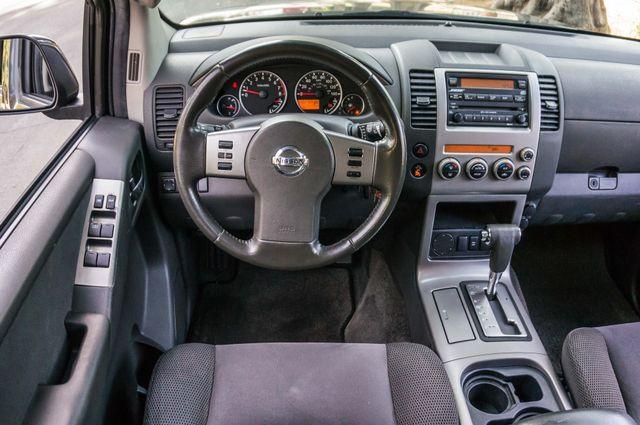 2005 Nissan Pathfinder SE Reseda, CA 17
