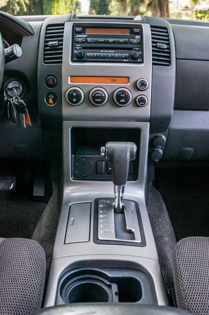 2005 Nissan Pathfinder SE Reseda, CA 21
