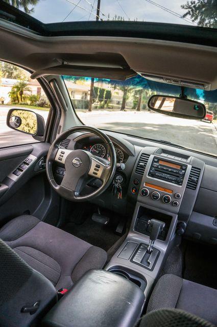 2005 Nissan Pathfinder SE Reseda, CA 35