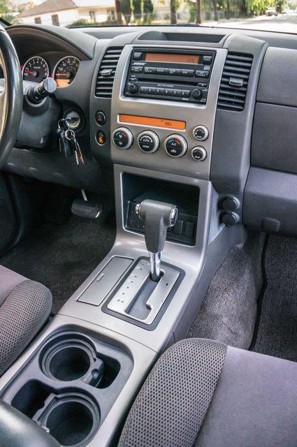 2005 Nissan Pathfinder SE Reseda, CA 20
