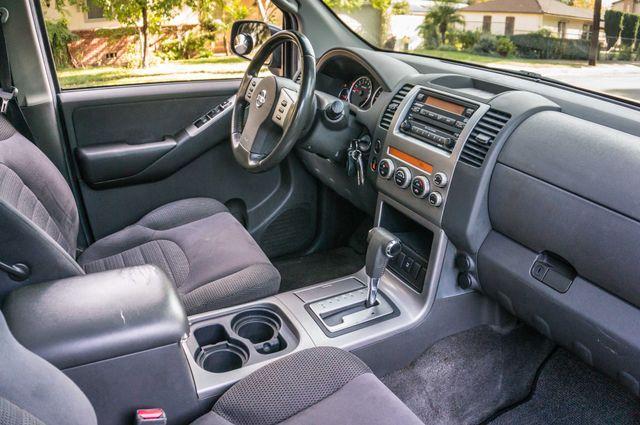 2005 Nissan Pathfinder SE Reseda, CA 32